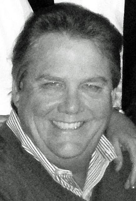 main line estate sales company owner Michael Gunning